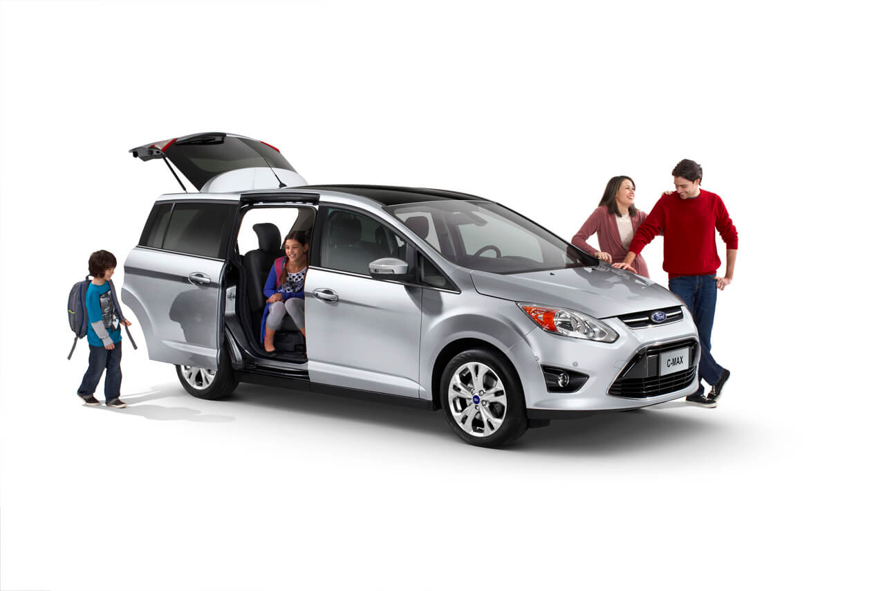 affordable Family Cars