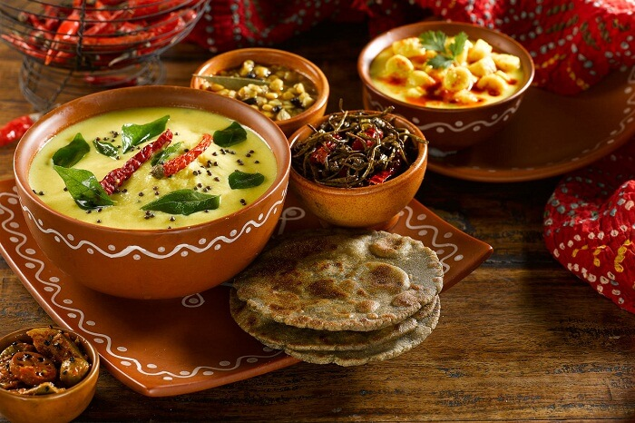 Things to eat and shop in Rajasthan