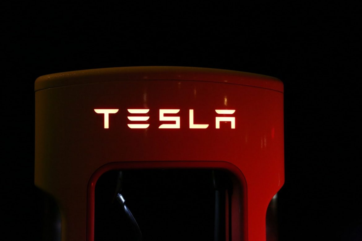 Why drivers are infatuated with Tesla cars