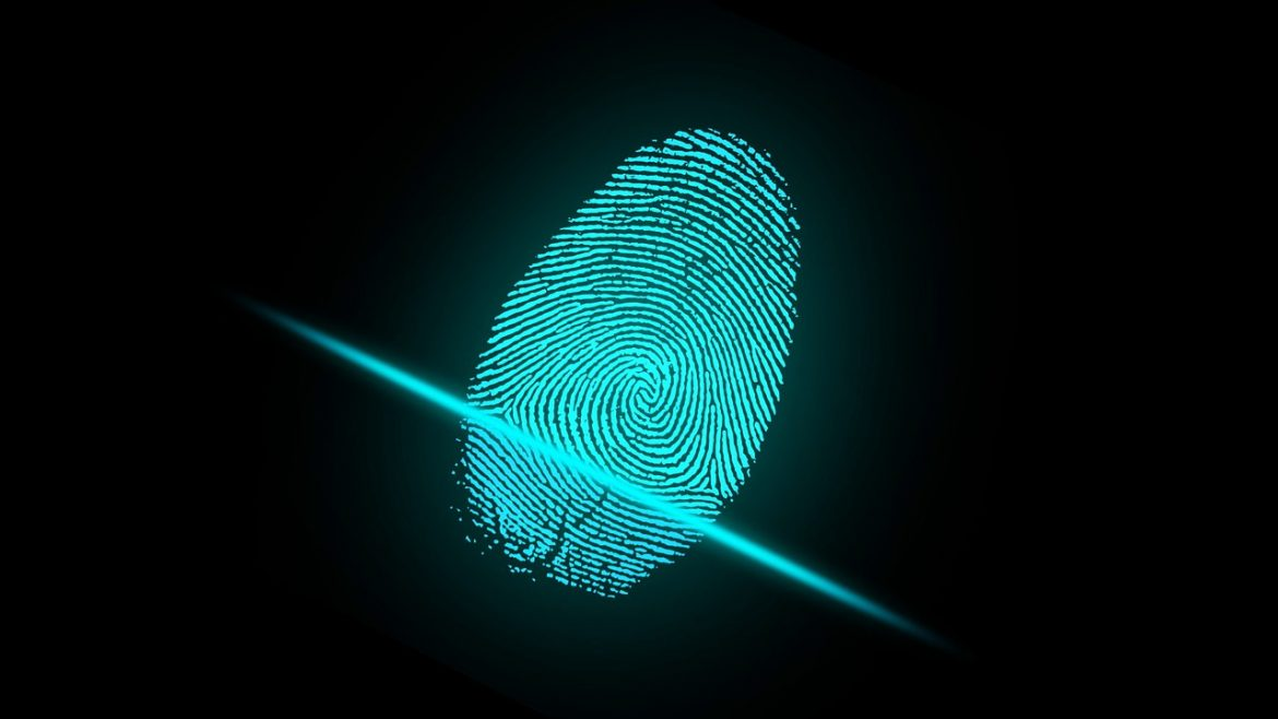 The Growing Use of Biometric Authentication Technology
