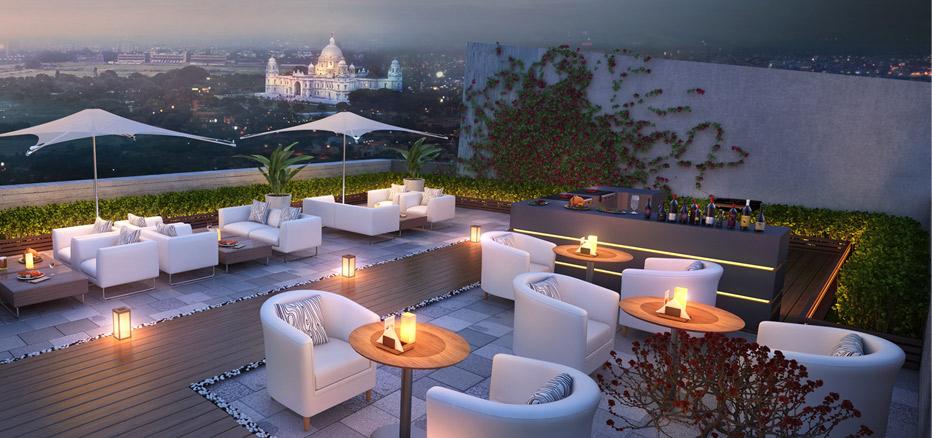Sale of Luxury Homes in Kolkata