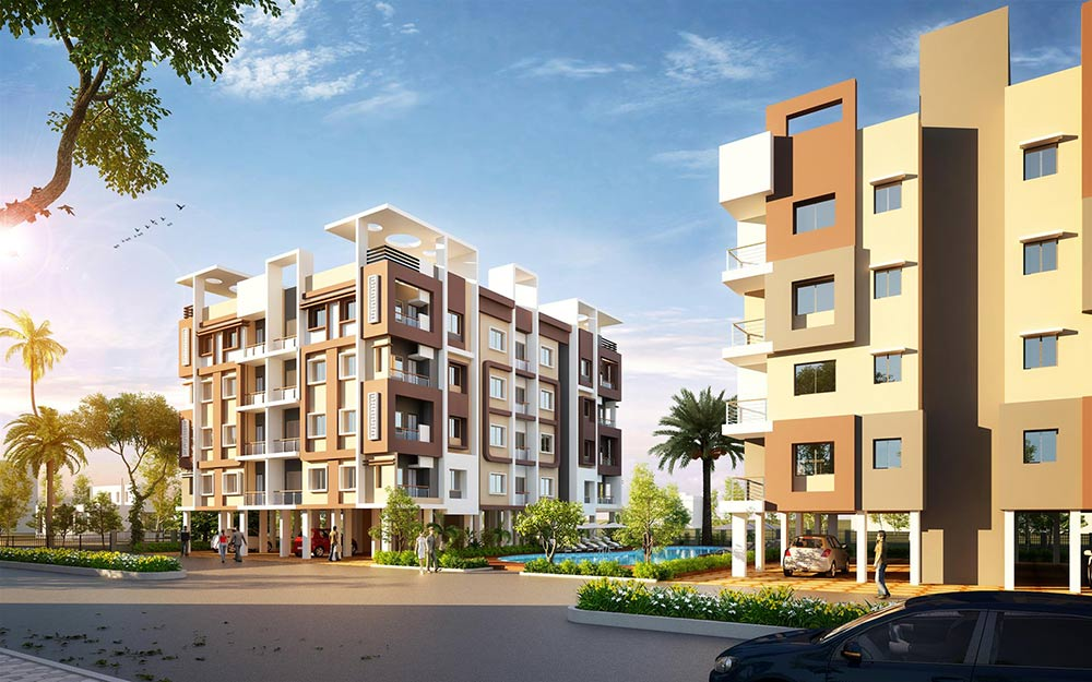 Why Rajarhat, Newtown is becoming the hot favourite location for home buyers?