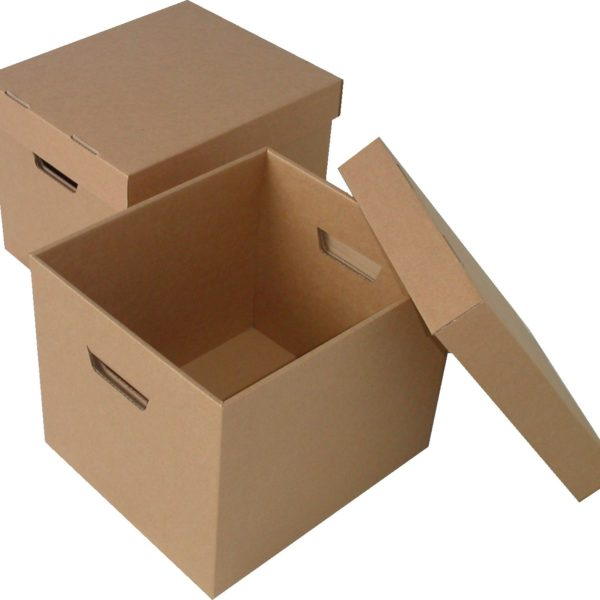 Buy Custom Archive Boxes For Storing Your Documents