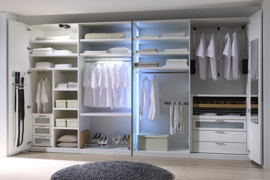 Buy Cheap Fitted Wardrobes Today!