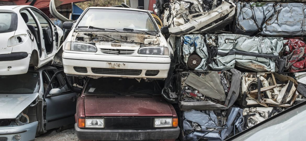 4 Steps to Get Recycled Car Parts from the Auto Wreckers