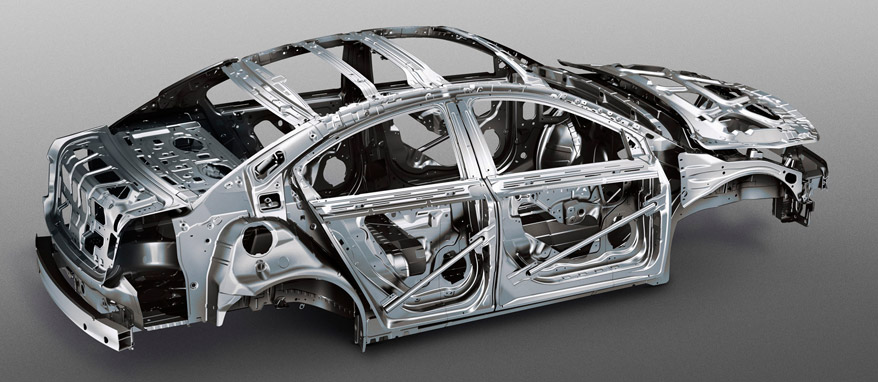 Key Benefits of Using Lighter Aluminum in Automotive Industry