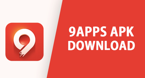 Why do you download old version of 9apps?