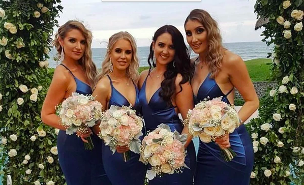 3 Questions that Need to be Answered before You Shop Custom Bridesmaid Dresses