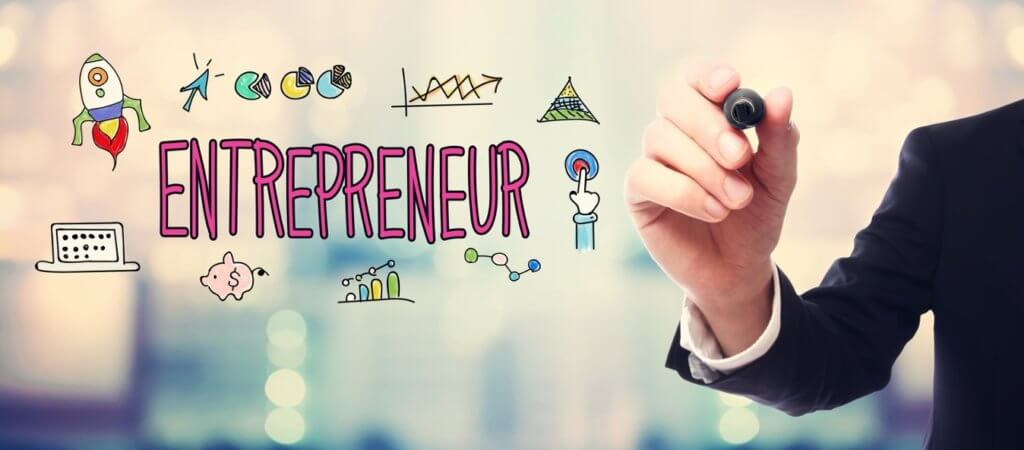 The Three Most Important Attributes of A Successful Entrepreneur
