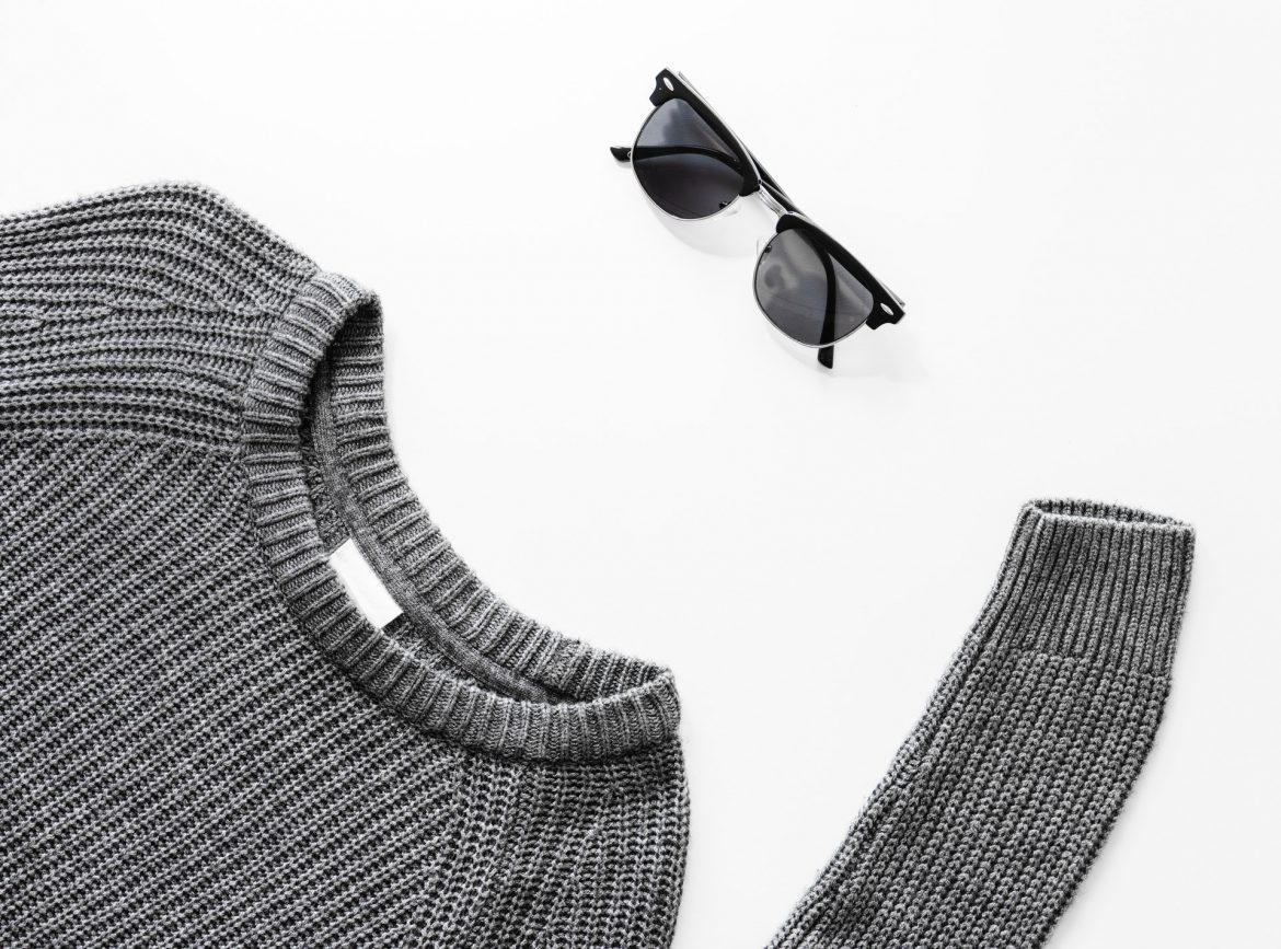 12 Essential Clothing Pieces Every Minimalist Man Needs To Have In His Wardrobe