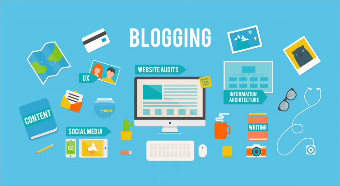 4 Major Blogging Tips To Grow Your Business
