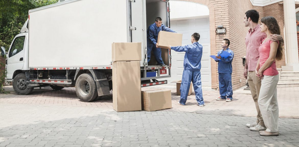 Hire our reliable services of house removals in London