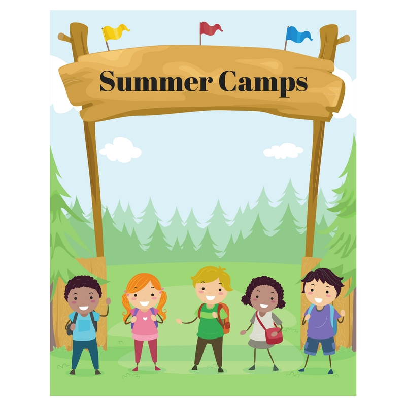 Let your Kids Learn and Have Fun at Ski Snowboard and Other Summer Camps