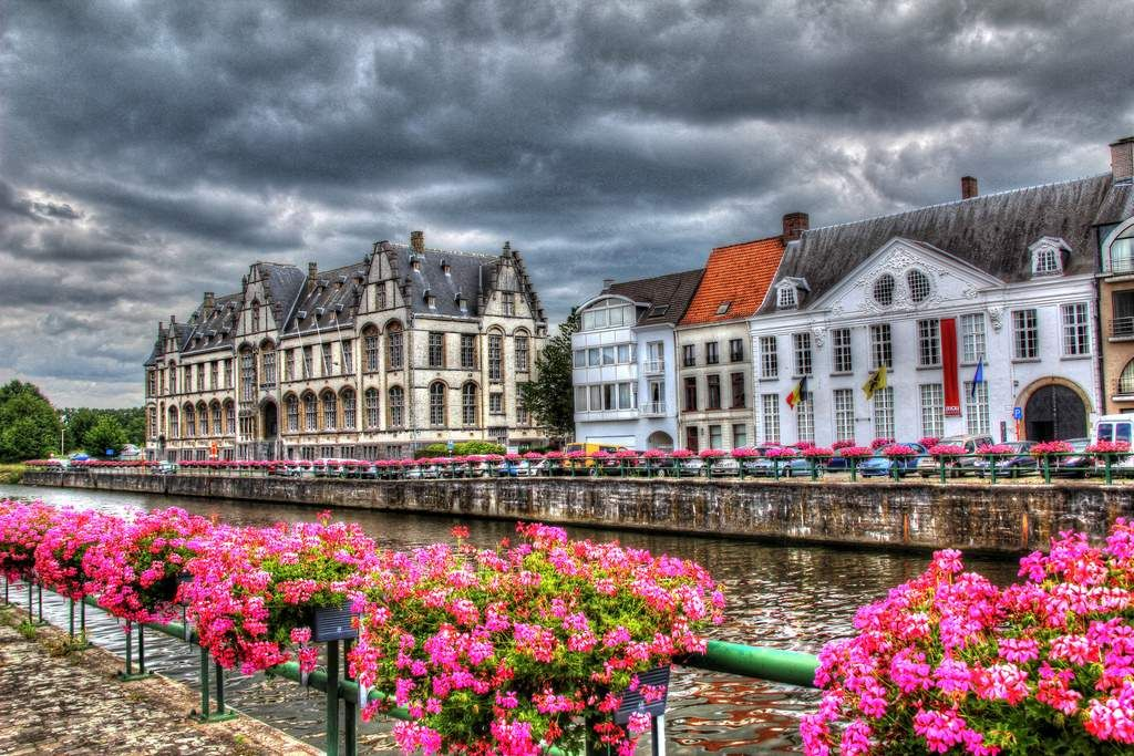 Best Things to Do and Tourist Attractions in Oudenaarde Belgium in 2019