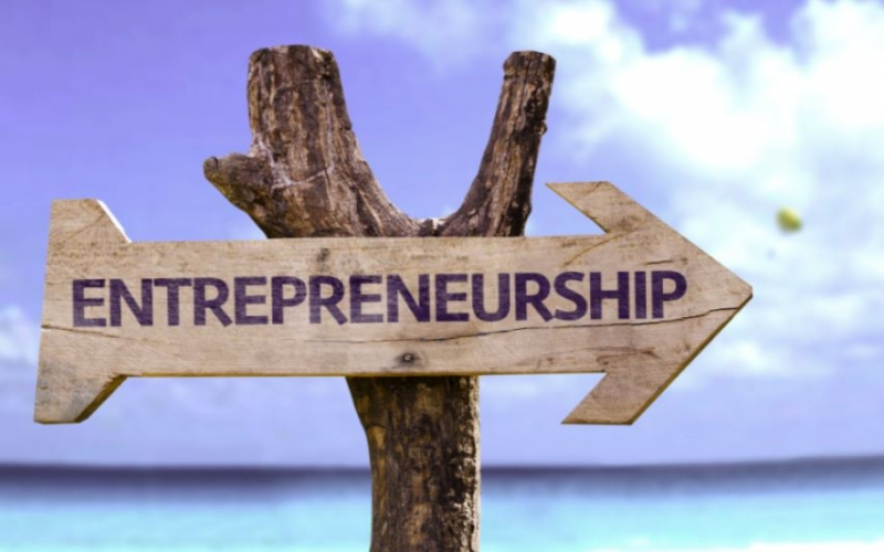 Five Things to Consider Before Becoming an Entrepreneur