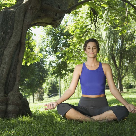 How Can You Reduce Your Stress With Yoga Breathing Exercises?