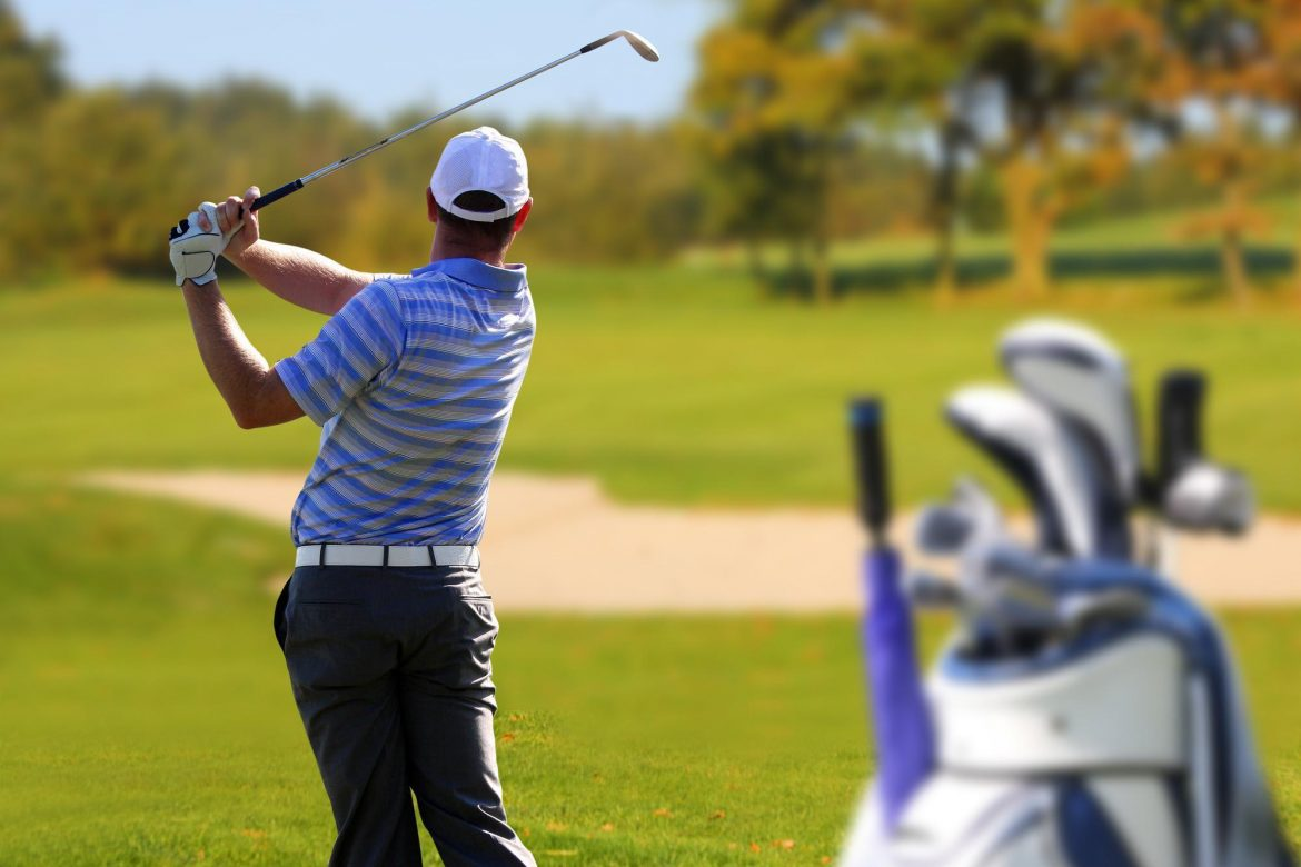 How to improve your golf swing?