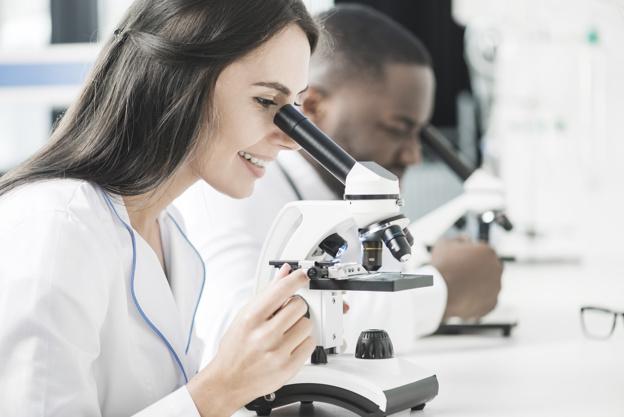 Laboratory-billing