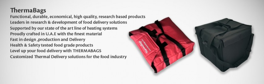 6 Uses and Advantages of Thermal Bags
