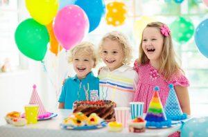 birthday party magician Sydney