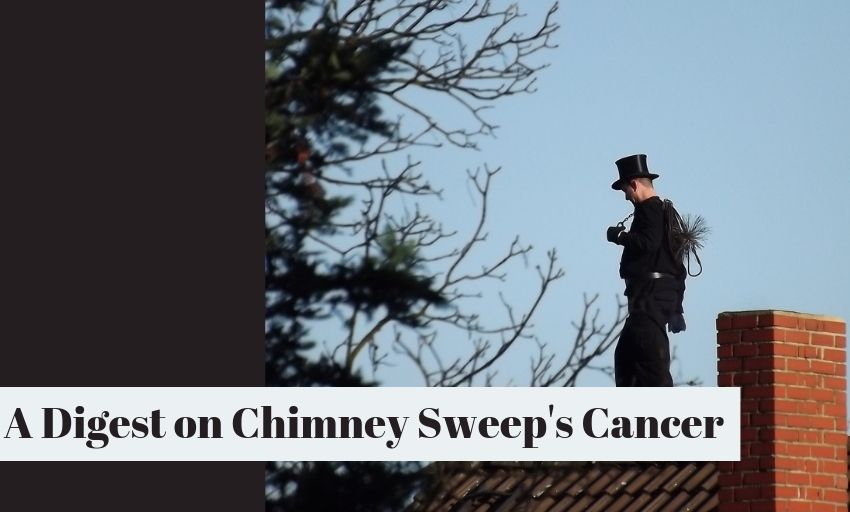 A Digest on Chimney Sweep's Cancer