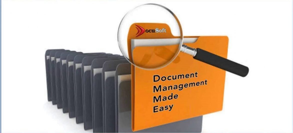 Docusoft Document Management System