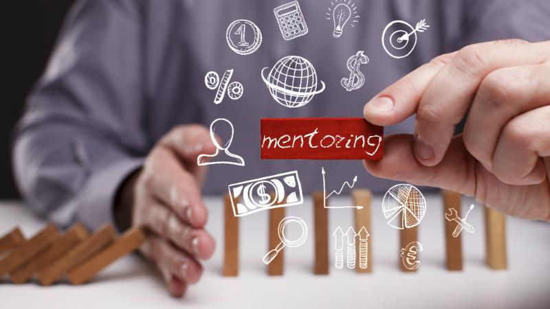 Five Things Every Successful Mentor Should Be Doing