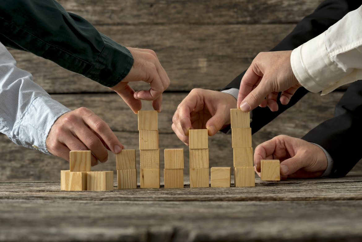 Five reasons why Team Building is Important?