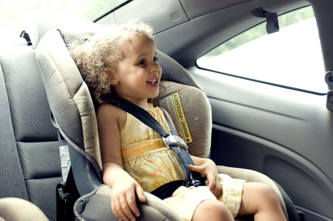 9 Baby Car Seat Cleaning Hacks Every Busy Parent Should Know