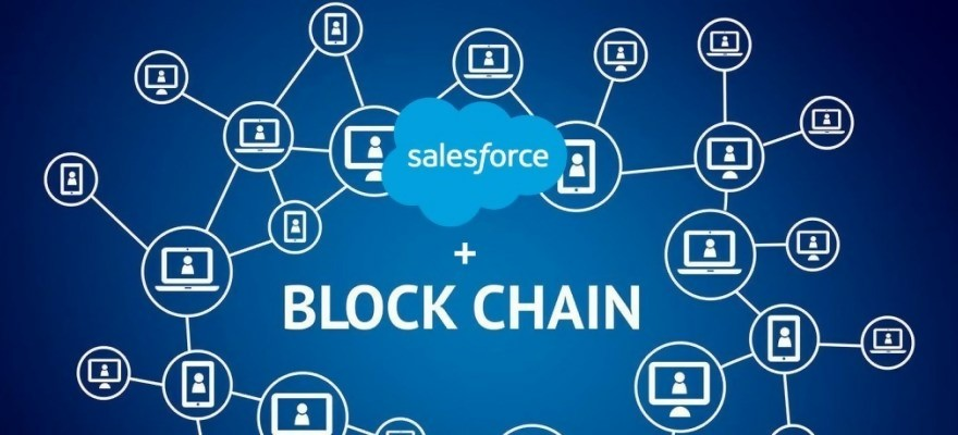 Salesforce Consulting Partner – The Blockchain Concept