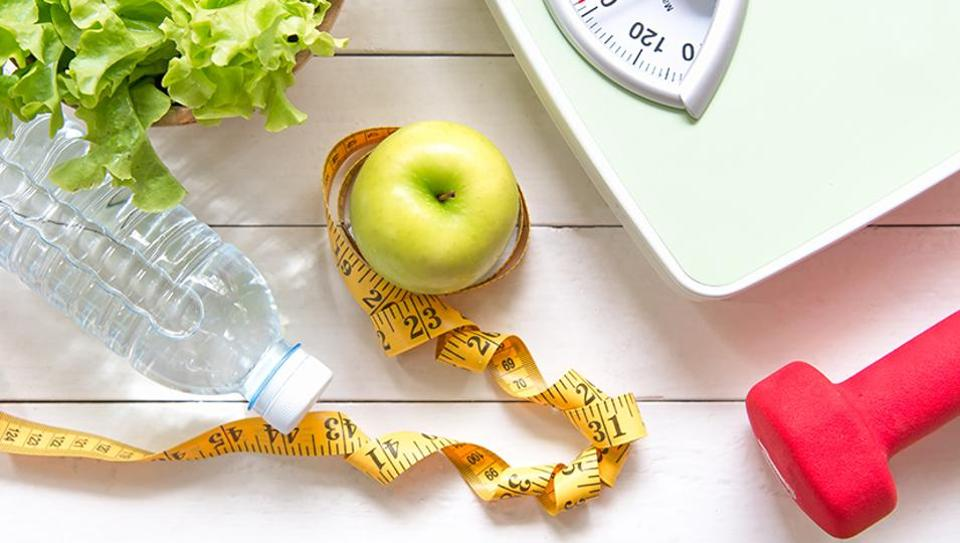 How eating a clean diet can help you shed extra pounds?