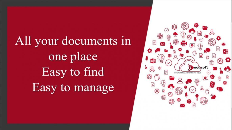 Key Factors for Successful Document Management – Docusoft