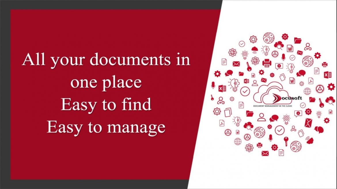 Docusoft Cloud Document Management & Storage