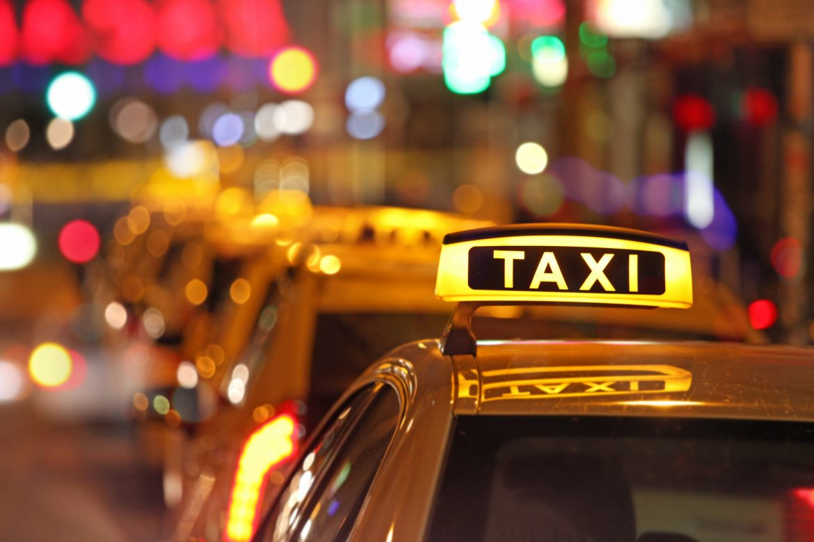 Things to Consider While Hiring Grantham Taxis