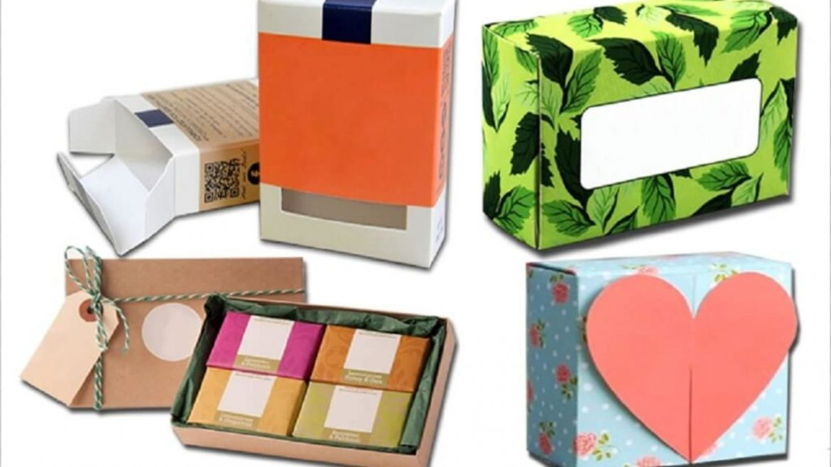 Advantages Of Using Kraft Soap Boxes For Your Soap Business