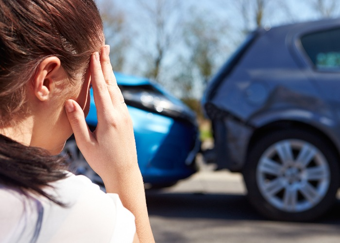 How Much Should I Ask For Pain And Suffering From A Car Accident?