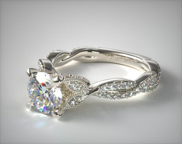 Importance and Types of Diamond Rings – Star Wedding Rings