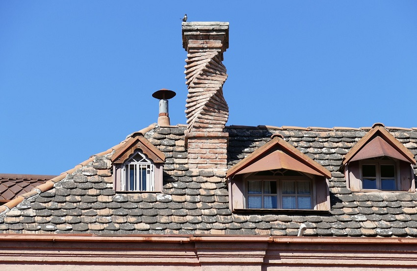 Is Your Chimney Flue Cracked? Find out the dangers