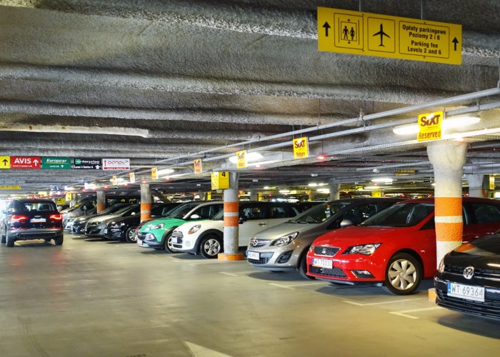 Heathrow Airport Park and Ride Has the Best Parking Slots Available