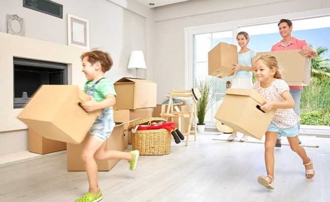 House removal Haringey: the key to successful house removals