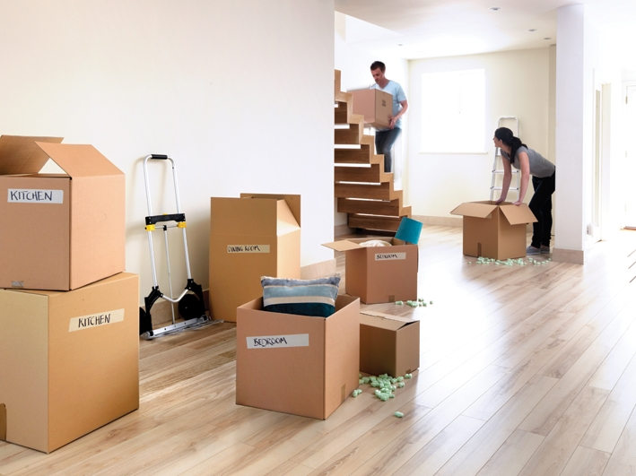 What Services Do House Removals Birmingham Provides?