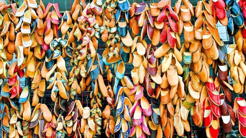 Memorable Delhi Agra Jaipur Tour Package