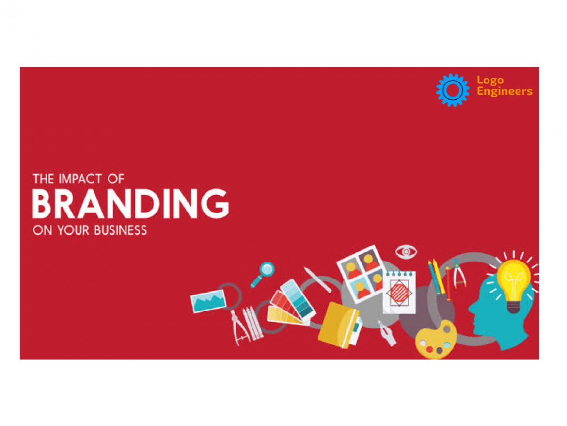 The Impact Of Logo Design On Your Business Branding