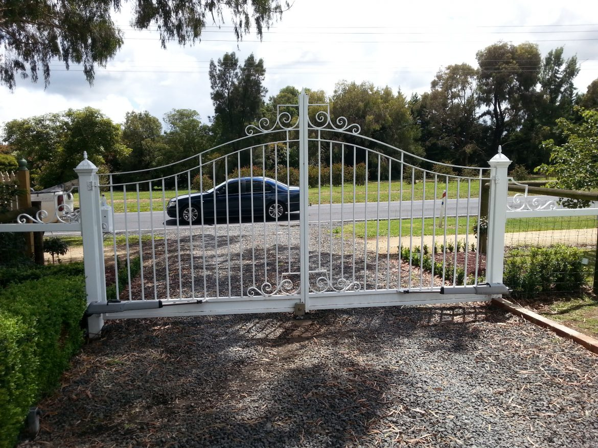3 Essential Things to Remember before Choosing Automatic Gates in Melbourne
