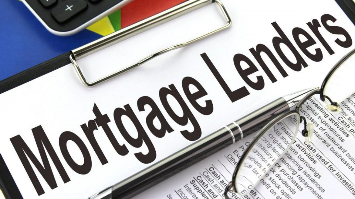 Mortgage lenders for low credit scores in Houston