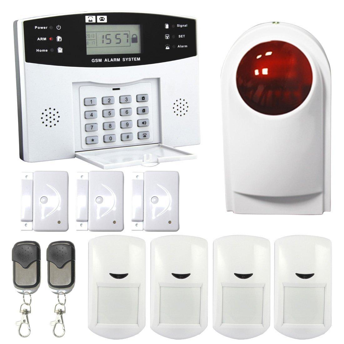 Benefits Of Installing Smart Alarm System   |  Alarms Are Us