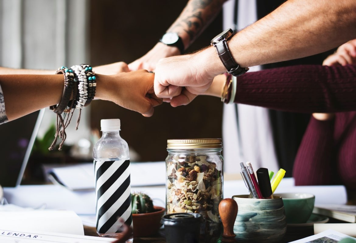 Top 5 Reasons for Team Building in a Business