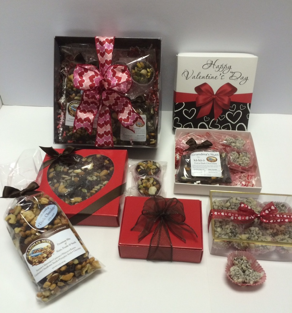 Adore your chocolates and candies with chocolate boxes