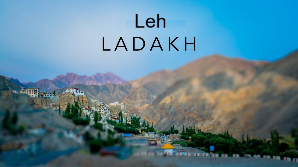 Dabble into the Exquisite 10 Things to Do in Leh Ladakh