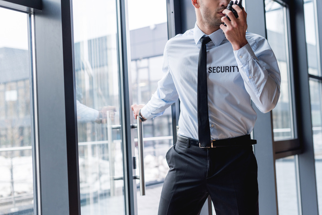 4 Attributes of Security Guards to Check When Hiring Them for an Event Security Sydney
